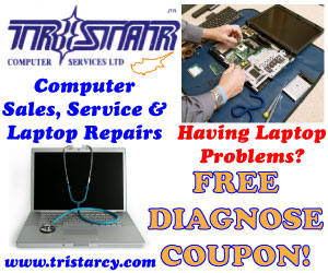 tristar computer services ad